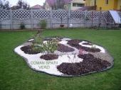 Aranjamente Plante Cu Piatra Scoarta Ornamentala - 10014 Aranjamente Plante Cu Piatra Scoarta Ornamentala