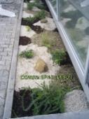Aranjamente Plante Cu Piatra Scoarta Ornamentala - 10029 Aranjamente Plante Cu Piatra Scoarta Ornamentala