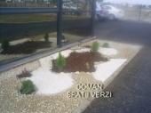 Aranjamente Plante Cu Piatra Scoarta Ornamentala - 10035 Aranjamente Plante Cu Piatra Scoarta Ornamentala