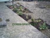Aranjamente Plante Cu Piatra Scoarta Ornamentala - 10039 Aranjamente Plante Cu Piatra Scoarta Ornamentala