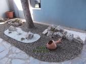Aranjamente Plante Cu Piatra Scoarta Ornamentala - 10062 Aranjamente Plante Cu Piatra Scoarta Ornamentala