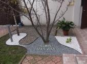 Aranjamente Plante Cu Piatra Scoarta Ornamentala - 10071 Aranjamente Plante Cu Piatra Scoarta Ornamentala