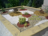 Aranjamente Plante Cu Piatra Scoarta Ornamentala - 10072 Aranjamente Plante Cu Piatra Scoarta Ornamentala