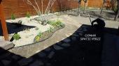 Aranjamente Plante Cu Piatra Scoarta Ornamentala - 10083 Aranjamente Plante Cu Piatra Scoarta Ornamentala