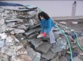 Constructie Iazuri Cascade Cursuri De Apa - 10026 Constructie Iazuri Cascade Cursuri De Apa