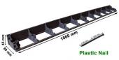 Borduri separatoare gazon 1 m